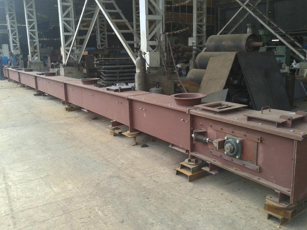 roller-conveyor